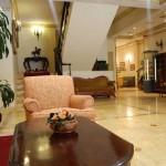 Hotel Maestranza, Ronda, Andalucia