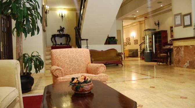 Hotel Maestranza, Ronda ****