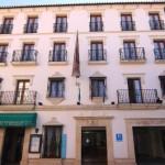 Hotel Maestranza, Ronda
