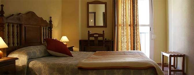 Hotel Arunda I, Ronda *