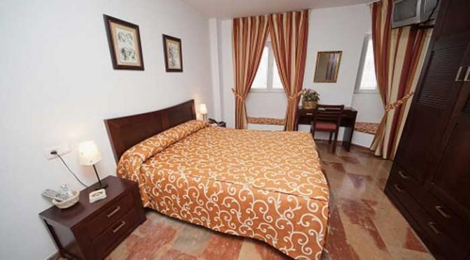 Hotel San Cayetano, Ronda **