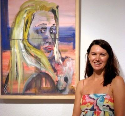 Mariana Mara, Artista de Andalucía