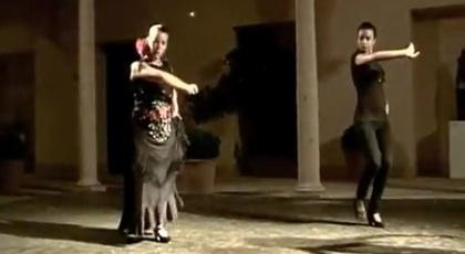 Academy Pacqui La Bailaora Flamenco Show