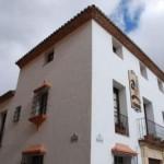Apartamentos El Polo, Ronda