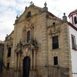 Iglesia de Santa Cecilia - Ronda