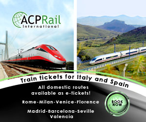 Train Tickets to Ronda