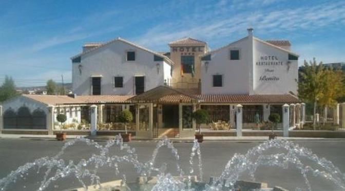 Hotel Don Benito, Ronda ****