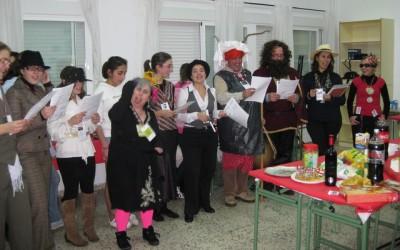 Escuela de Idiomas Christmas Party