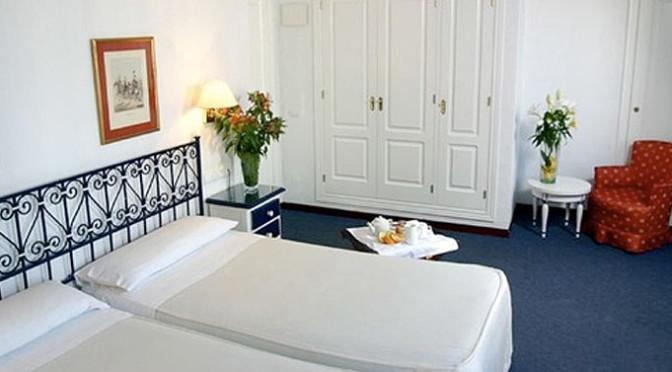 Ronda Hotel Polo ***