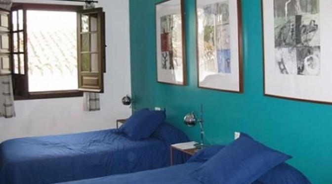Hotel Ronda in the town of Ronda