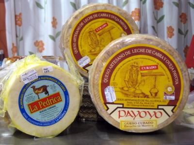 Marquez Locally Produced Food Specialties