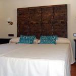 Hotel Hacienda Puerta de las Muelas