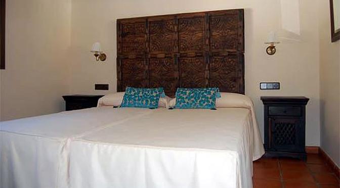 Hotel Hacienda Puerta de las Muelas, Ronda ***