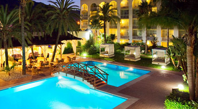 Marbella Hotels With Swimming Pool Ronda The City Of Dreams In Andalusia Southern Spain