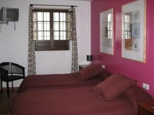 Hotel Ronda Room