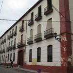 Cuartel de la Concepción