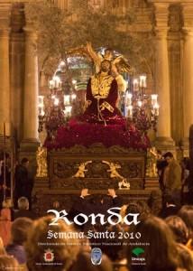 Semana Santa Poster 2010