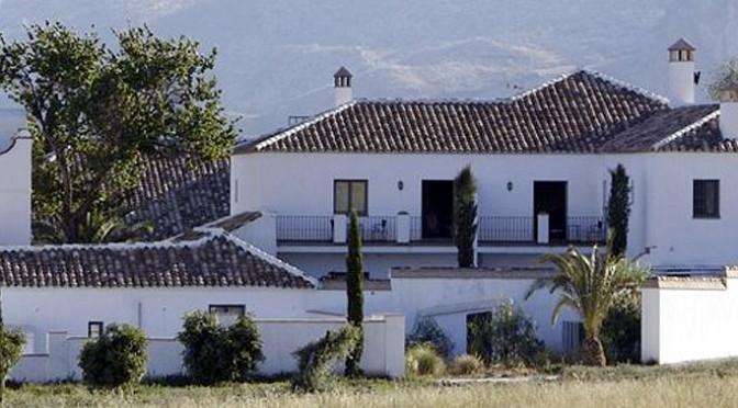 Hotel Molino del Arco, Ronda ****