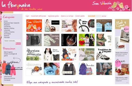 Two Rondeñas Create Online Shopping Portal for Spaniards