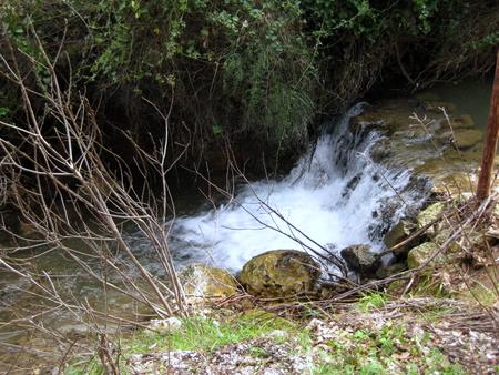 Málaga Provincial Environment Councillor Slams Water Quality in the Serranía