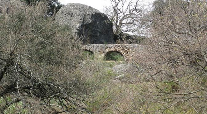 Ronda Walk to Pilar de Cartajima and Roman Aqueduct