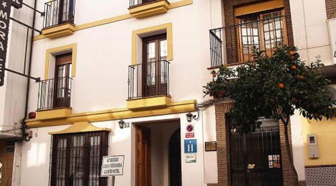 Hotel Morales, Ronda **