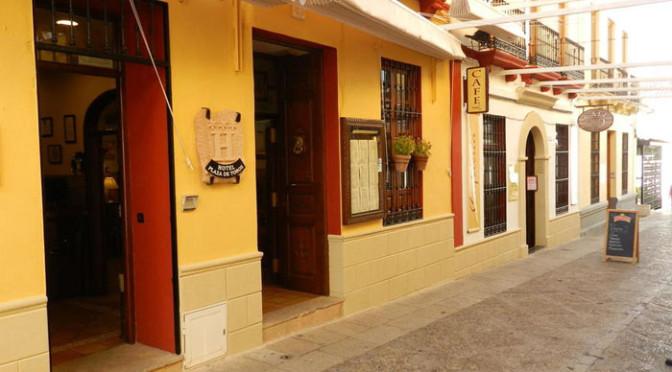 La Rondeña Hotel, (Hotel Plaza de Toros) – Ronda ***