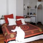 Los Castanos Hotel Room