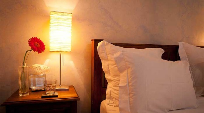 Hotel Alavera de los Baños, Ronda *