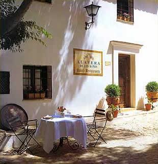 El Alavera De Los Baños Ronda | Hotel Alavera De Los Banos Ronda Ronda The City Of Dreams In