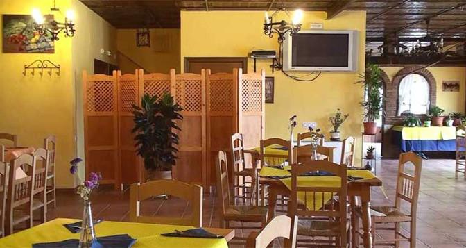 Hotel Alojamiento Payoyo, Grazalema **