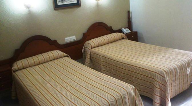 Hotel Royal, Ronda **