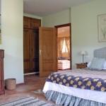Los Olivos Guest Room