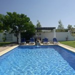 Los Olivos Swimming Pool