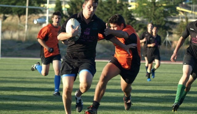 Rugby in Spain Improving with Tortuga Win