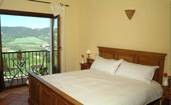 Arriadh Hotel, Ronda **