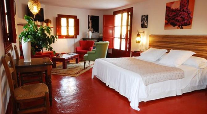 Hotel Casa Rural Los Pastores, Ronda