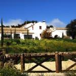 Casa Rural Los Pastores, Ronda