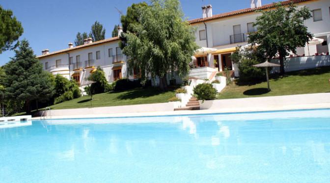 Hotel El Almendral, Setenil de las Bodegas **