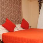 Hotel al Lago in Zahara de la Sierra