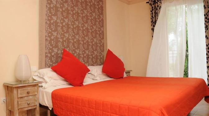 Hotel Al Lago Guesthouse, Zahara de la Sierra ***