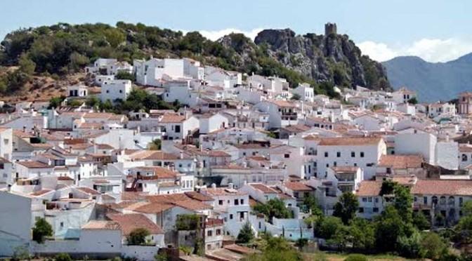 Hotel Caballo Andaluz, Gaucin **