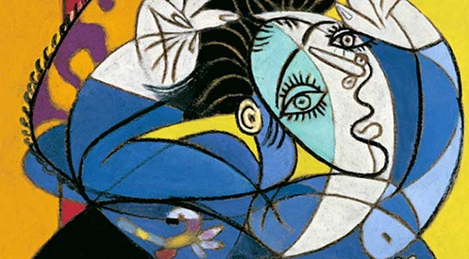 Malaga's Picasso Museum Now Includes 276 Works