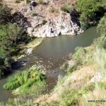 Mr Henderson's Railway walk between Benaojan and Jimera de Libar