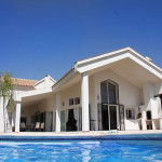 Luxury villa to rent in Ronda