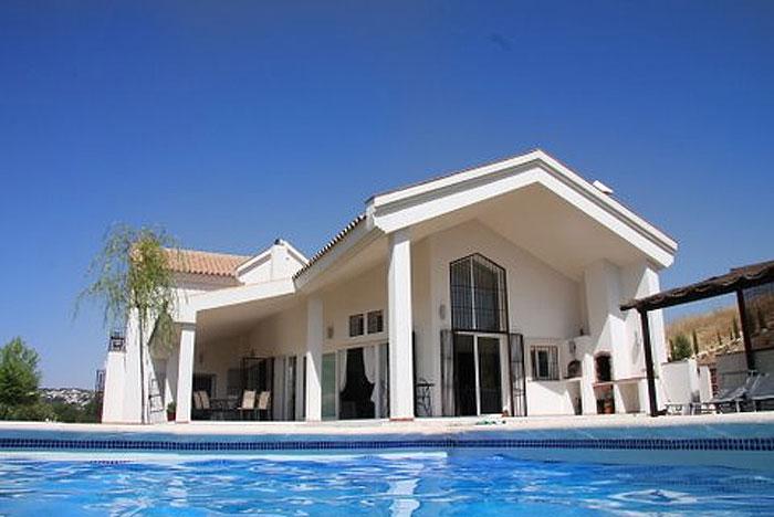 Ronda Spain Villa Rentals