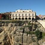 Ronda's Parador Hotel