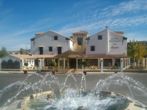 Hotel Don Benito Ronda