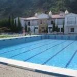 Hotel Fuentecilla, Algotocin