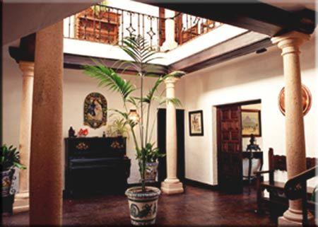 Hotel Jardín de la Muralla, Ronda